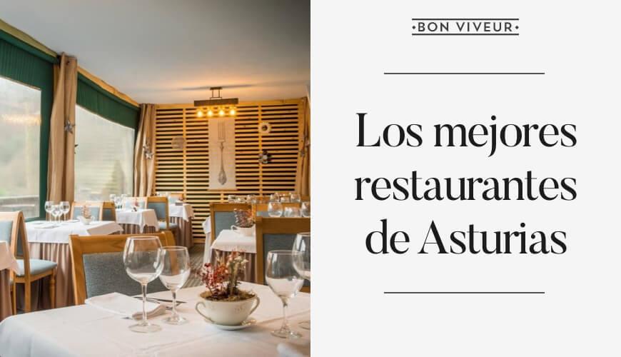 Restaurantes Asturias