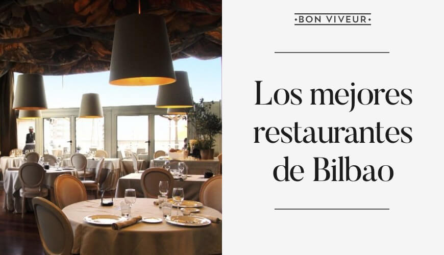 Restaurantes Bilbao