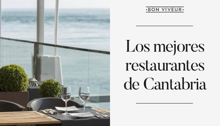 Restaurantes Cantabria