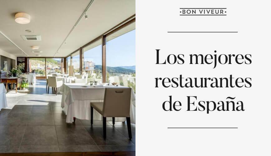 Restaurantes de España