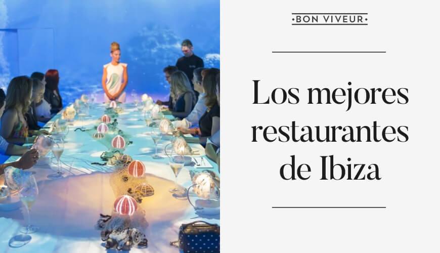 Restaurantes de Ibiza