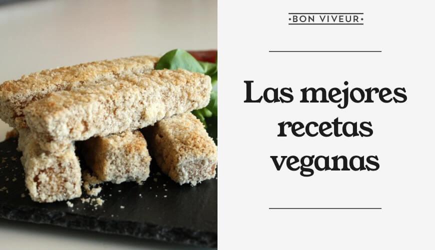 Las mejores recetas veganas