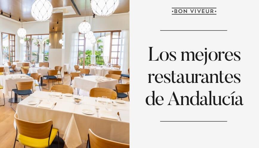 Restaurantes Andalucía