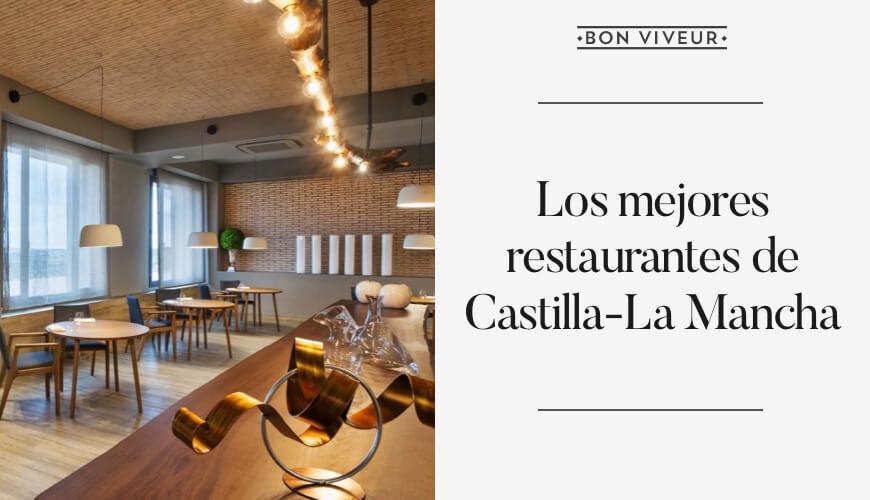 Restaurantes Castilla-La Mancha