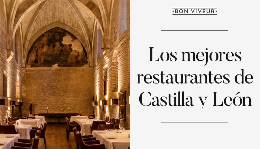 Restaurantes Castilla y León
