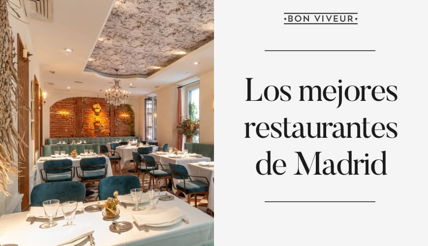 Restaurantes de Madrid