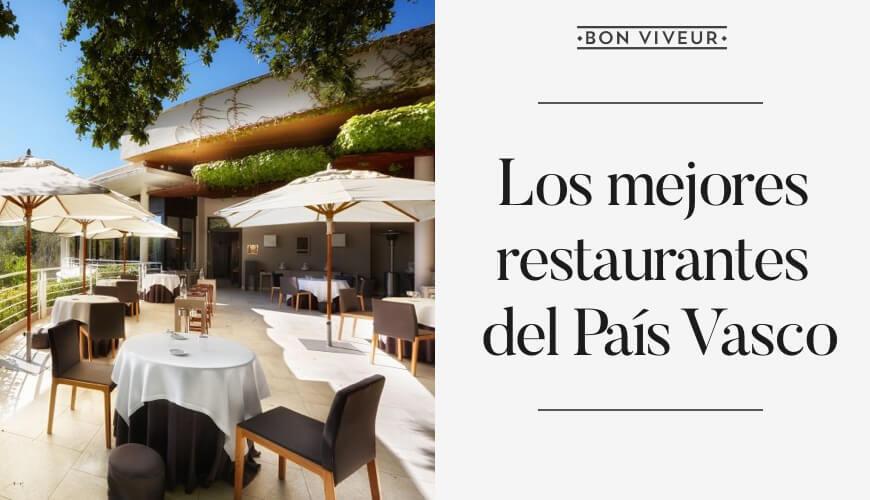 Restaurantes País Vasco